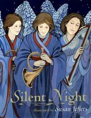Cover of: Silent Night by Susan Jeffers