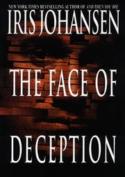 Cover of: The face of deception by Iris Johansen
