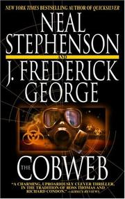Cover of: The Cobweb by Neal Stephenson