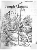 Cover of: Jungle jaunts by Piyasēna Kahandagamagē