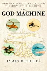 Cover of: The God Machine by James R. Chiles