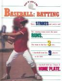 Cover of: Baseball--batting by Bryant Lloyd
