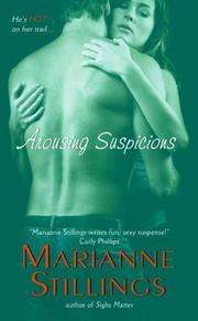 Cover of: Arousing Suspicions by Marianne Stillings