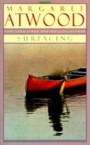 Cover of: Surfacing by Margaret Atwood