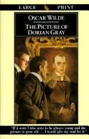 Cover of: The Picture of Dorian Gray by Oscar Wilde