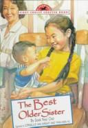 Cover of: The best older sister by Sook Nyul Choi