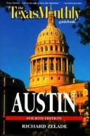 Cover of: Austin by Richard Zelade