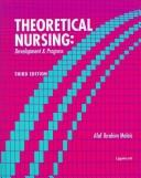 Cover of: Theoretical nursing by Afaf Ibrahim Meleis