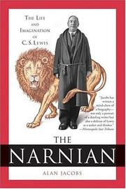 Cover of: The Narnian by Alan Jacobs