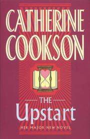 Cover of: The upstart by Catherine Cookson