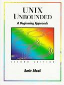 Cover of: UNIX Unbounded by Amir Afzal