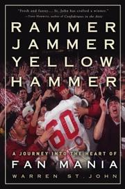 Cover of: Rammer Jammer Yellow Hammer by Warren St. John
