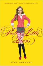 Cover of: Pretty Little Liars by Sara Shepard