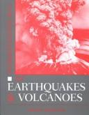 Cover of: Encyclopedia of earthquakes and volcanoes by Ritchie, David