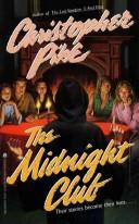 Cover of: The Midnight Club by Christopher Pike