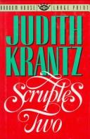Cover of: Scruples two by Judith Krantz