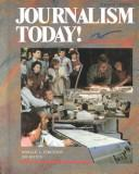 Cover of: Journalism today by Donald L. Ferguson