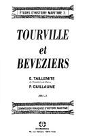 Cover of: Tourville et Beveziers by Etienne Taillemite
