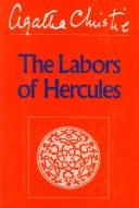 Cover of: The labors of Hercules by Agatha Christie