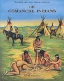 Cover of: The Comanche Indians by Martin J. Mooney
