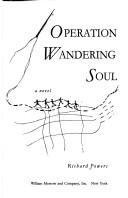 Cover of: Operation wandering soul by Richard Powers