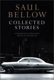 Cover of: Collected stories by Saul Bellow