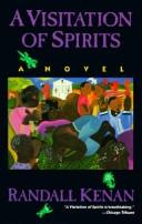 Cover of: A visitation of spirits by Randall Kenan