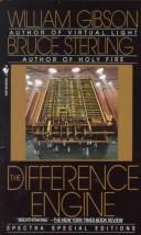 Cover of: The difference engine by William F. Gibson, Bruce Sterling