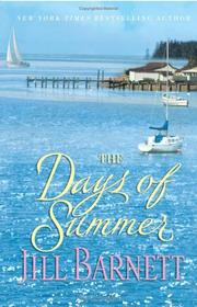 Cover of: The Days of Summer by Jill Barnett