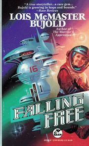 Cover of: Falling Free by Lois McMaster Bujold