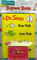 Cover of: One fish, two fish, red fish, blue fish by Dr. Seuss