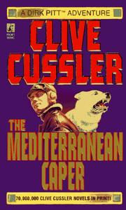 Cover of: Mediterranean Caper by Clive Cussler