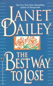 Cover of: The best way to lose by Janet Dailey