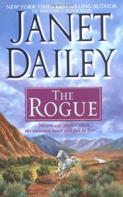 Cover of: The rogue by Janet Dailey