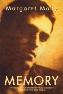 Cover of: Memory by Margaret Mahy