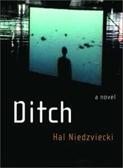 Cover of: Ditch by Hal Niedzviecki