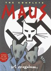 Cover of: Maus by Art Spiegelman