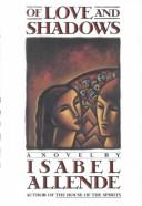 Cover of: De amor y de sombra by Isabel Allende