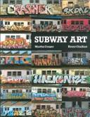 Cover of: Subway art by Martha Cooper