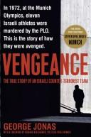Cover of: Vengeance by George Jonas