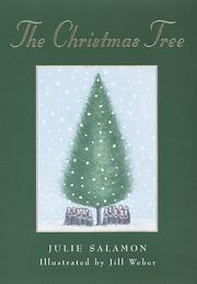 Cover of: Christmas Tree by Julie Salamon