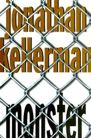 Cover of: Monster by Jonathan Kellerman