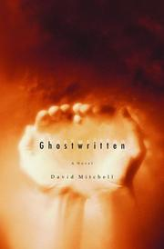 Cover of: Ghostwritten by David Mitchell