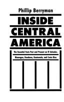 Cover of: Inside Central America by Phillip Berryman