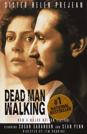 Cover of: Dead man walking by Helen Prejean
