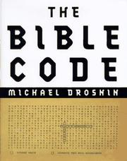 Cover of: The Bible code by Michael Drosnin