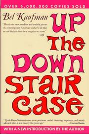 Cover of: Up the down staircase by Bel Kaufman