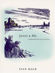 Cover of: Janet & Me by Stan Mack