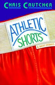 Cover of: Athletic Shorts by Chris Crutcher