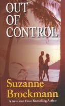 Cover of: Out of Control by Suzanne Brockmann
